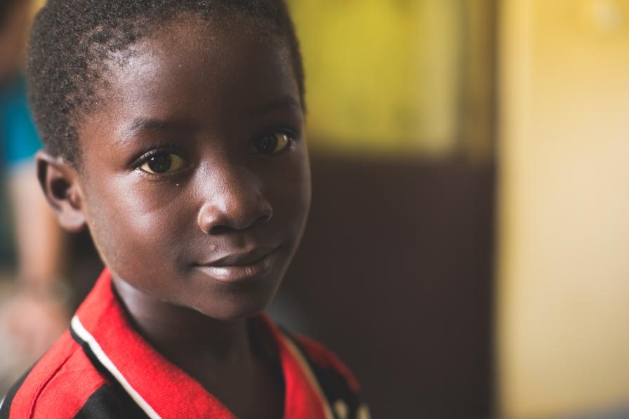 Faces of Ghana