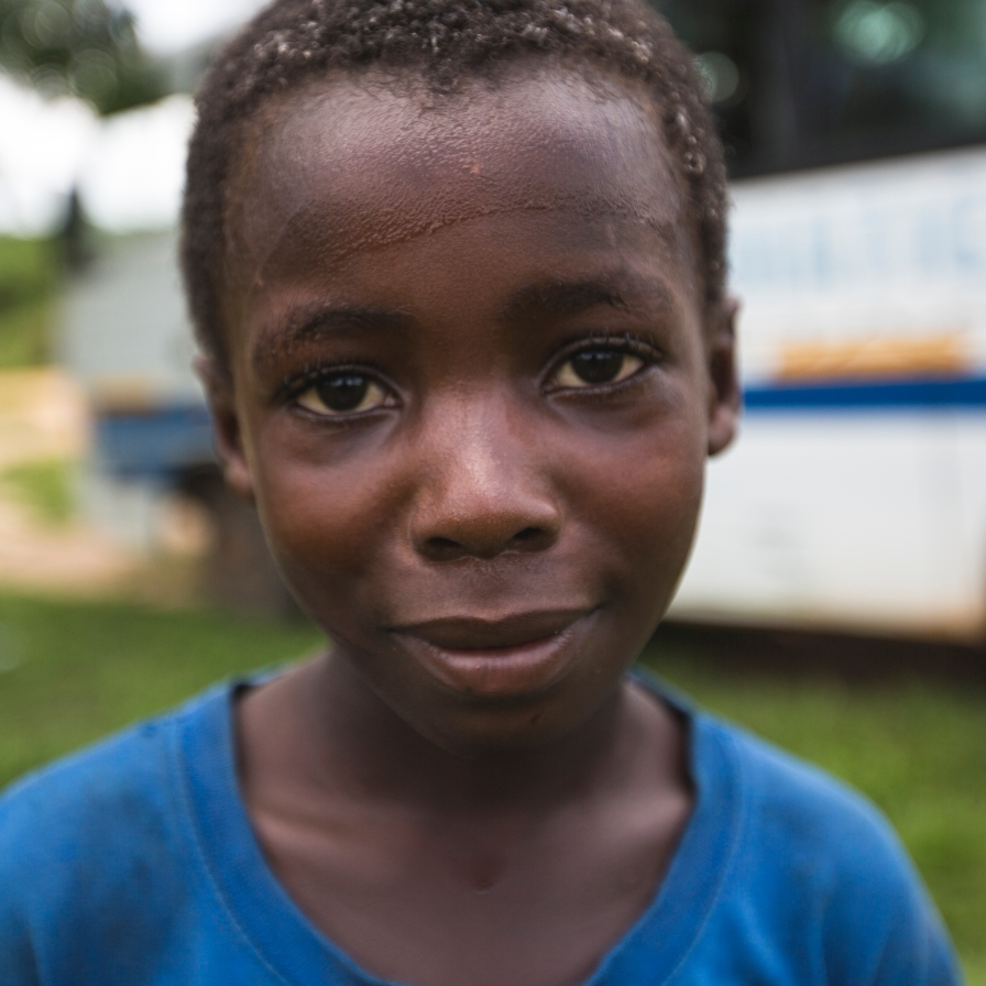 Faces of Ghana